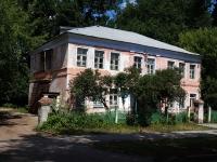 Samara,  3rd, house 9А. polyclinic