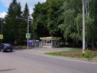 Самара, улица 3-й квартал (п. Мехзавод). кафе / бар