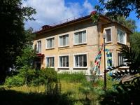 Самара, улица 4-й квартал (п. Мехзавод), дом 7. детский сад