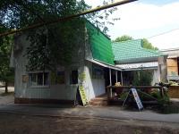 Самара, улица 4-й квартал (п. Мехзавод), дом 6А. магазин