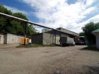 Samara,  4th, house 6Б. garage (parking)