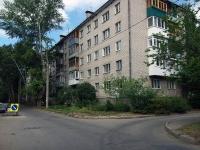 Samara,  5th, house 7. Apartment house