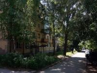 Самара, улица 7-й квартал (п. Мехзавод), дом 7. многоквартирный дом