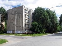 Самара, 7-й квартал, дом 8. многоквартирный дом