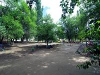Самара, 7-й квартал, дом 10А. детский сад