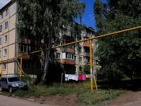 Самара, улица 7-й квартал (п. Мехзавод), дом 14. многоквартирный дом