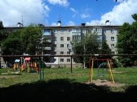 Самара, улица 7-й квартал (п. Мехзавод), дом 4. многоквартирный дом