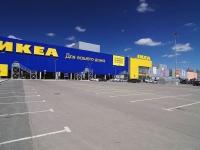 Samara,  Moskovskoe 24 km, house 5. mall