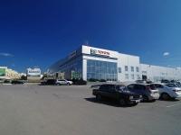 Samara,  Moskovskoe 24 km, house 3 с.1. automobile dealership
