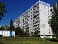 Samara,  16st, house 3. Apartment house