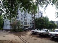 Самара, 16-й квартал, дом 8. многоквартирный дом