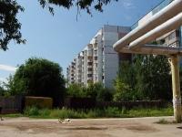 Samara,  16st, house 11. Apartment house