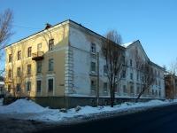 Самара, 2-й квартал, дом 30. больница