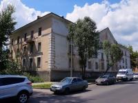 Самара, улица 2-й квартал (п. Мехзавод), дом 30. больница