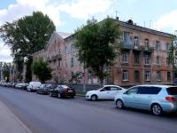 Самара, улица 2-й квартал (п. Мехзавод), дом 32. многоквартирный дом