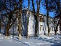 Самара, 2-й квартал, дом 39. многоквартирный дом