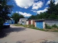 Самара, 2-й квартал. гараж / автостоянка