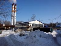 Samara,  2nd. service building