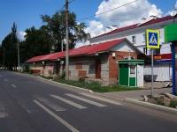 Самара, улица 2-й квартал (п. Мехзавод), дом 23В. магазин