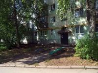 Самара, улица 12-й квартал (п. Мехзавод), дом 2. многоквартирный дом