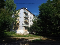 Samara, district 12th, house 3. Apartment house