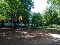 Самара, улица 12-й квартал (п. Мехзавод), дом 4. многоквартирный дом