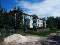 Самара, улица 12-й квартал (п. Мехзавод), дом 6. многоквартирный дом