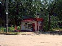 Самара, улица 12-й квартал (п. Мехзавод). магазин