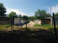 Samara,  . garage (parking)