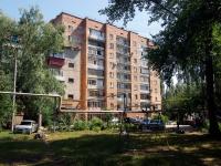 Самара, 15-й квартал, дом 2. многоквартирный дом