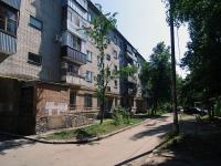Samara, district 15th, house 3. Apartment house