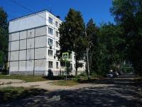 Samara, district 15th, house 5. Apartment house