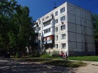 Samara, district 15th, house 6. Apartment house
