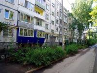 Samara, district 15th, house 7. Apartment house