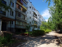 Samara, district 15th, house 9. Apartment house