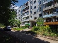 Samara, district 15th, house 10. Apartment house