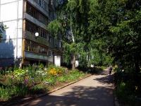 Samara, district 15th, house 12. Apartment house