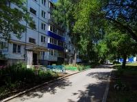 Samara, district 15th, house 13. Apartment house