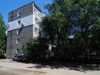 Samara, district 15th, house 16. Apartment house