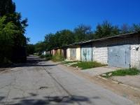 Samara, district 15th. garage (parking)