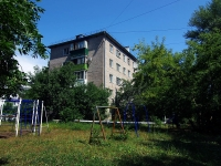 Samara, district 15th, house 18. Apartment house