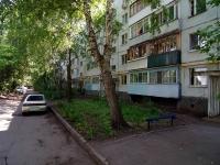 Samara, district 15th, house 19. Apartment house