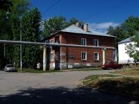 Samara, district 13th, house 3. Apartment house