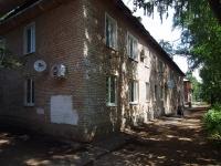 Samara, district 13th, house 4. Apartment house