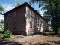 Samara, district 13th, house 5. Apartment house