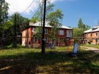 Samara, district 13th, house 7. Apartment house