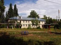 Samara, district 13th, house 9. Apartment house