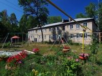 Samara, district 13th, house 14. Apartment house