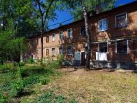 Samara, district 13th, house 15. Apartment house