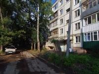 Samara, st Koptevskaya, house 1. Apartment house